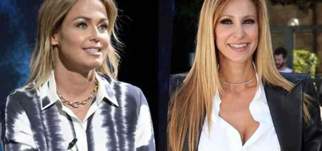 Sonia Bruganelli e Adriana Volpe 640x300