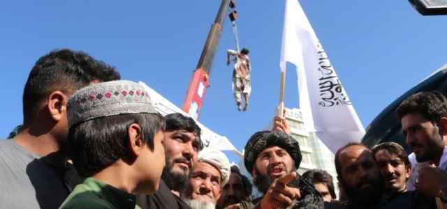afghanistan talebani 4 lapresse1280 640x300