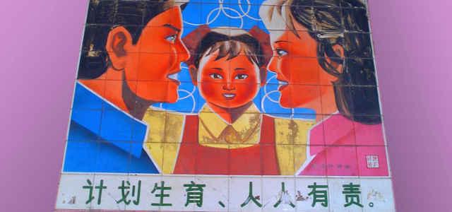 Cina, campagna per incentivare la natalità