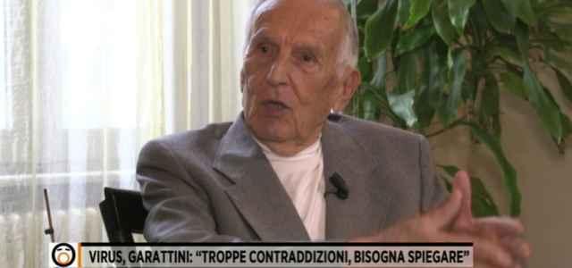 """Garattini/ """"3a dose a tutti fa comodo a Big Pharma. Su vaccini troppe contraddizioni"""""""