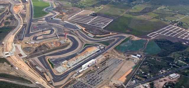 Austin MotoGp Formula 1