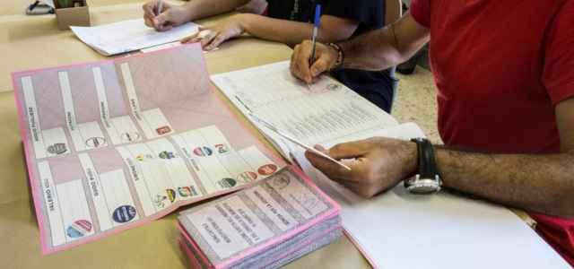 Elezioni Comunali Municipio III eletti sulmona 2021