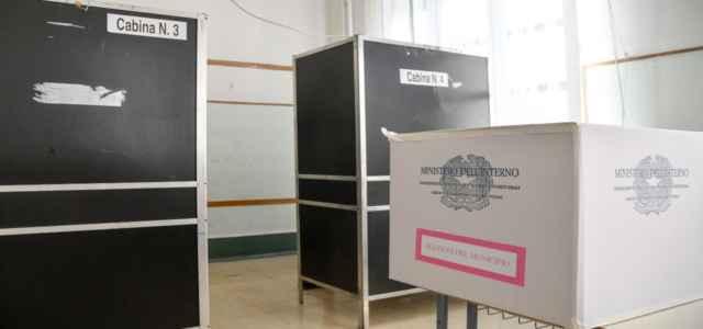 elezioni municipio roma