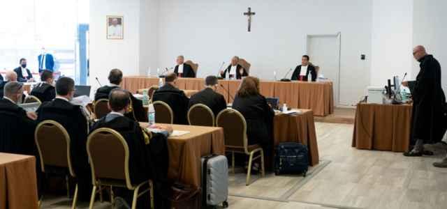 Processo Vaticano