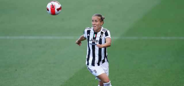 Valentina Cernoia Juventus Women lapresse 2021 640x300