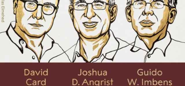 Vincitori Premi Nobel Economia