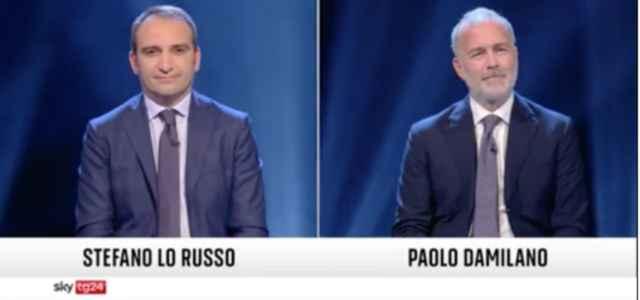Ballottaggio Torino, i candidati