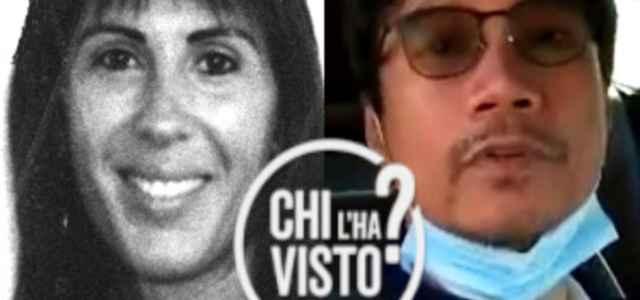 delitto olgiata Winston Reyes Manuel