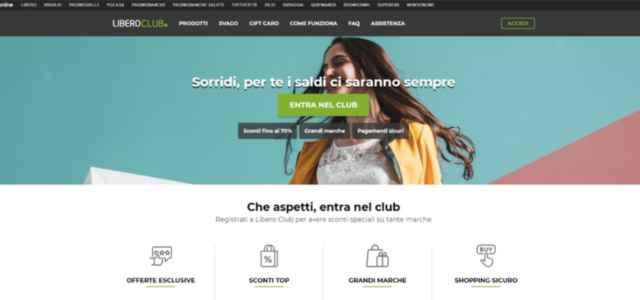 Libero Club