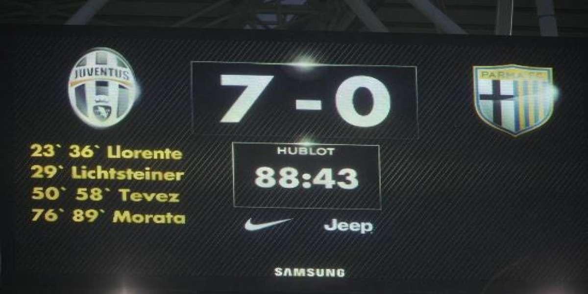 Albero Di Natale Juventus Stadium.Juventus Parma News L Albero Di Natale E I Suoi Benefici La Strada E Tracciata