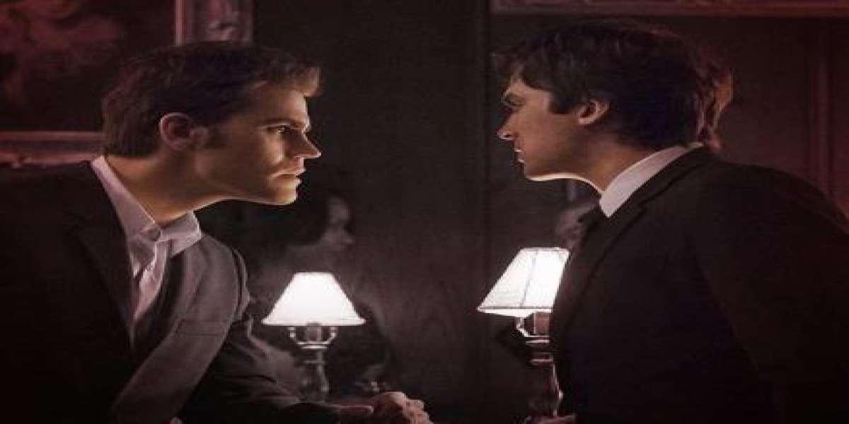 Damon e Bonnie incontri come scrivere un buon profilo per un sito di incontri
