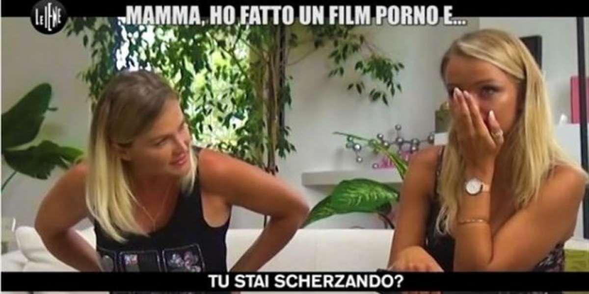 Mamma e mi porno film