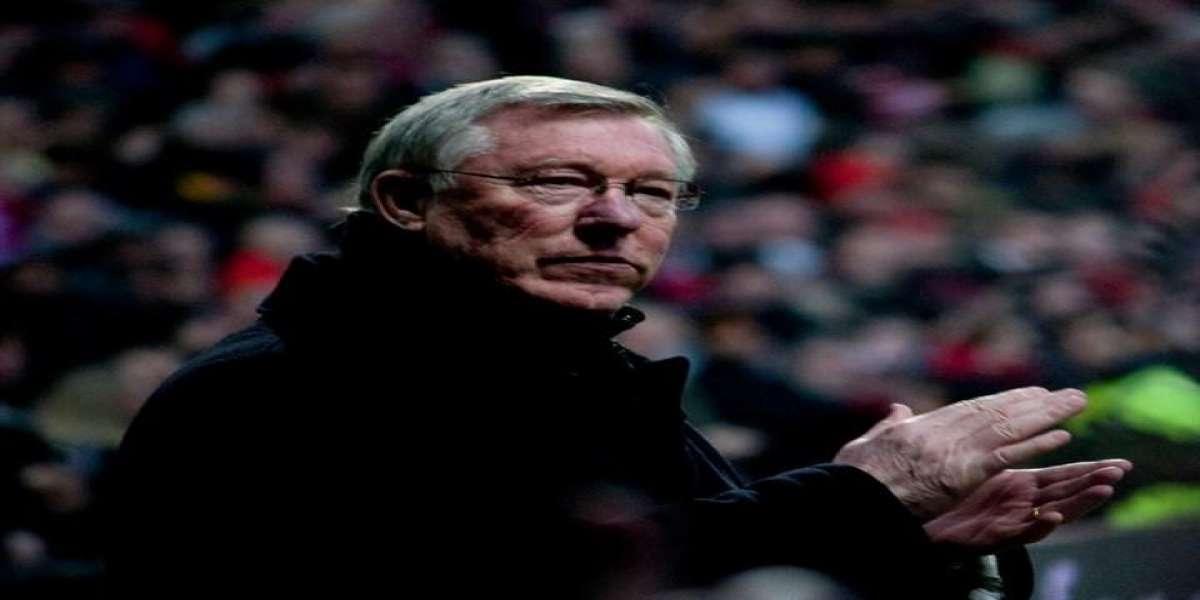 75f8d3e807631 Sir Alex Ferguson sta male, in gravi condizioni all'ospedale/ Emorragia  cerebrale, il messaggio di Max Allegri